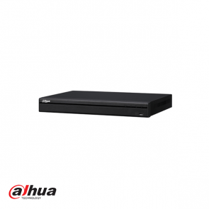 Dahua 4 kanalen full HD 25FPS@ 1080P incl. 1TB WD Purple