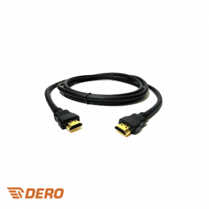 High speed HDMI kabel 0.5 meter