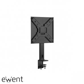 Ewent Flatscreen Bureauklem 37 tot 55 inch, zwart