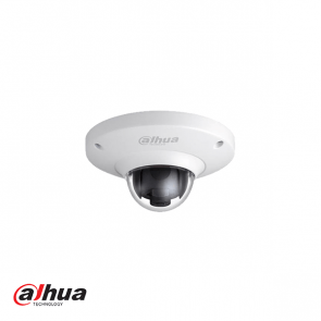 Dahua 5 Megapixel Vandal-proof Network Fisheye Camera