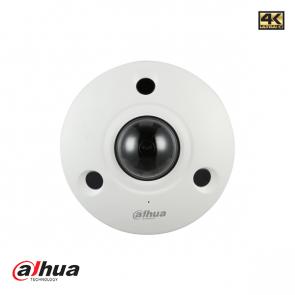 Dahua 12MP Fisheye AI camera