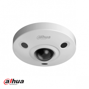 12MP Panoramic Network IR Fisheye Camera