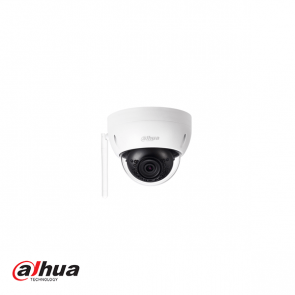 Dahua Easy4ip IPC-HDBW1320EP-W - 3MP HD WiFi Indoor/Outdoor 2.8mm Dome Camera