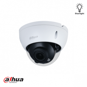 Dahua 2MP Lite AI IR Vari-focal 2.7-13.5mm Dome Network Camera