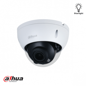 Dahua 4MP Lite AI IR Vari-focal Dome Network Camera