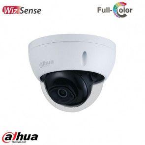 Dahua 4MP Lite AI Full-color Dome Network Camera 3.6mm