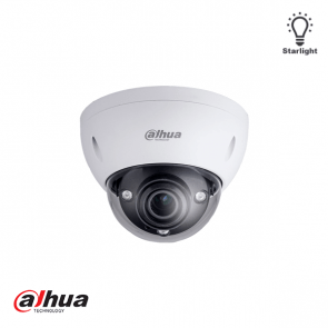 Dahua 2MP WDR IR IP Dome Network Camera 5* zoom 7-35mm
