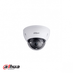 Dahua 12MP 4K vandaalproof dome camera, 50M IR