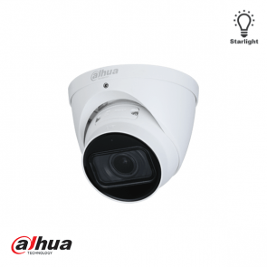Dahua 4MP Lite AI IR Vari-focal Eyeball Network Camera