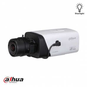 Dahua 2 MP WDR Box Network Camera