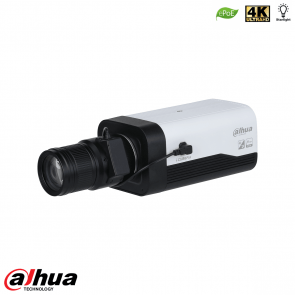 Dahua 12MP Box WizMind Network Camera
