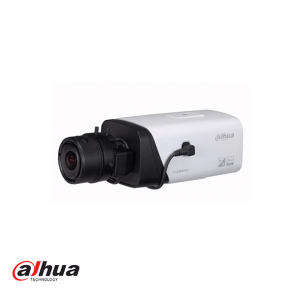 Dahua 12 Megapixel Ultra HD Network box Camera (excl. lens)