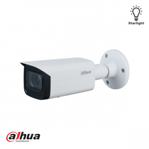 Dahua 2MP Lite AI IR Vari-focal Bullet Network Camera  2.7-13.5mm