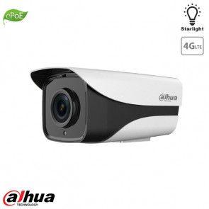 Dahua 2MP 4G IR Bullet Network Camera  3.6mm