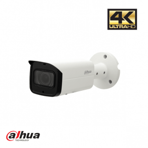 Dahua 8MP WDR IR Mini Bullet Network Camera 2.8mm