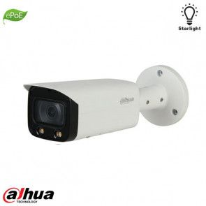 Dahua 4MP WDR Bullet AI Network Camera 2.8mm