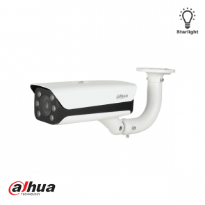 Dahua 2MP Starlight Bullet Face Detection camera, 6.7-134mm
