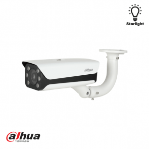 Dahua 2MP Starlight Bullet Face Detection camera, 8-32mm