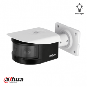 Dahua 3x2MP Multi-Lens Panoramic Network IR Bullet Camera