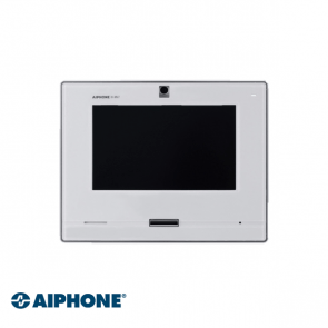 Aiphone 7 inch, Master station, WIT