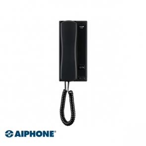 Aiphone Handset Sub Station, ZWART