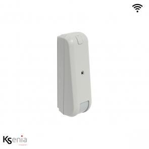Ksenia Velum wls - Wireless outdoor DT curtain detector