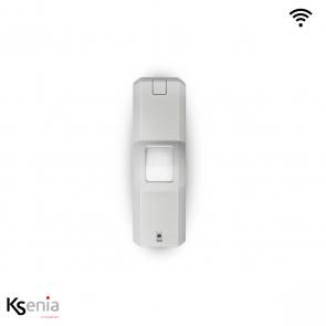 Ksenia Velum-C wls - Wireless outdoor DT curtain detector