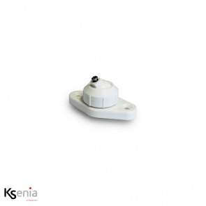 Ksenia Adjustable Mounting bracket for all indoor detector types UNUM series