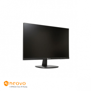 "Neovo 27"" full HD LED monitor HDMI/VGA"