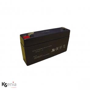 Ksenia Lead Accu (6V, 1.2Ah)