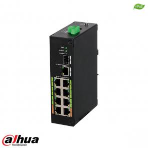 Dahua 8-Port ePoE Switch