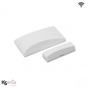 Ksenia Nanus Poli - Wireless magnetic contact, wit