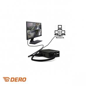 NetcamViewer Monitor R3
