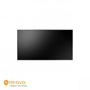 """Neovo 43"""" Slim Bezel 4K Signage LED monitor"""