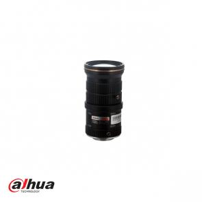 """Dahua 5-50 mm, 1/2.7"""", 6 megapixel lens"""