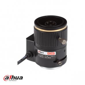 "Dahua lens 2.7-12mm CS mount 6MP 1/2.7"""