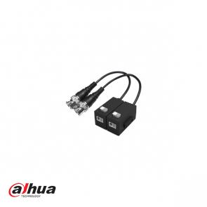 Passive HDCVI Balun, ook voor 4K