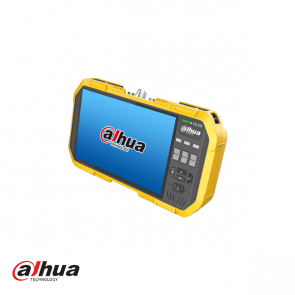 """Integrated Mount tester 7"""" touchscreen, Wifi"""