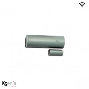 Ksenia Poli - Wireless magnetic contact, grijs
