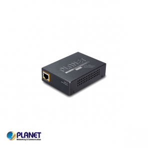 Planet Ultra PoE injector 60W incl. adaptor
