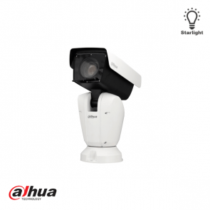 Dahua 2MP 48x Starlight IR Network Positioning System