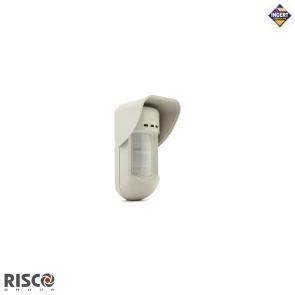 Risco WatchOUT™ eXtreme - DT buitendetector - 2 PIR + 2 Hyperfrequentie- 15m - AM