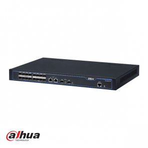 Dahua 16-Port Fiber Switch