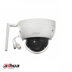 Dahua 2MP Wifi 4x PTZ Network Camera, WDR, IP66