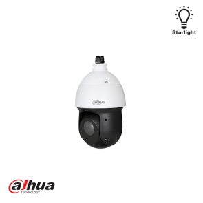 Dahua 2MP 25x Starlight IR HDCVI PTZ Camera