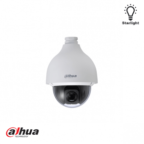 Dahua 2MP 1080P 25* zoom Starlight Sony Exmor PTZ