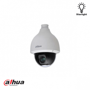 Dahua 2 Mp Full HD 30x Ultra-high Speed HDCVI PTZ Starlight Dome Camera