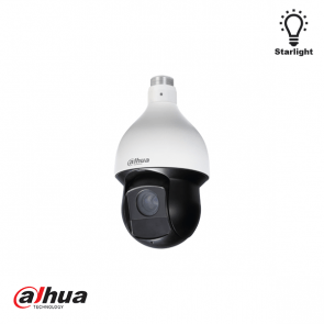 Dahua 2MP Full HD Netwerk IR 25x zoom PTZ Dome Camera