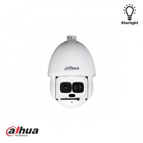 Dahua Starlight 2 Megapixel 30x zoom PTZ, IVS, Auto-tracking, IR 150m, Hi-POE