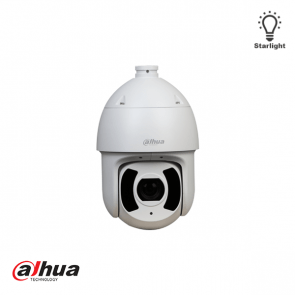 Dahua 2MP 25x Starlight IR PTZ Network Camera